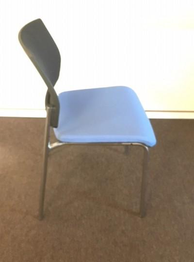 Krzesło konferencyjne Gaya