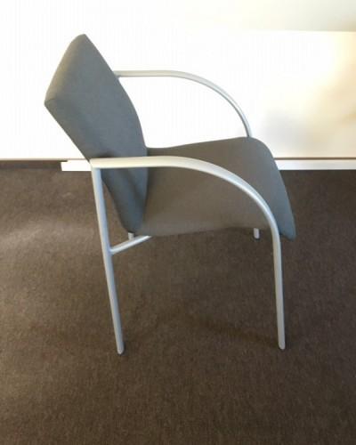 Krzesło konferencyjne Muza